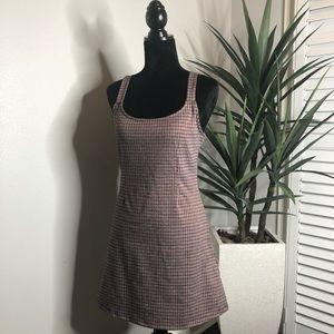 Forever 21 Plaid Dress